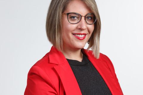 Valeria Calero